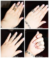 Cheap Rings Best layered