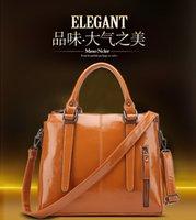 american handbag manufacturers - Manufacturers New Handbag Fashion Design Portable Oblique Cross Leather Ladies Bags Bags Source Manufacturer