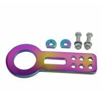 Wholesale NEO Chrome Front Tow Hook