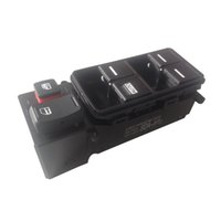 Wholesale NEW Car Power Window Master Control Switch Acco rd door car part number SDA H12