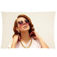 beautiful custom homes - Custom Lana Del Rey Composer Moder Beautiful Pillow Case Home Decoration Cushion Cover x30 Two Sides