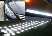 bentley motorcycles - 8x Flexible LED Strip K White Car Motorcycle LEDs Lights Waterproof V