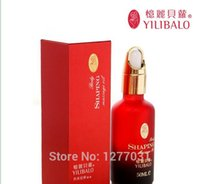 Wholesale 50ml YILIBALO Body Sharping Massage Essential Oil lose Weight And Beauty Body Oil SPA Gua Sha Professional Use Item A3A5