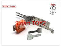 Wholesale hot sale Smart TOY2 for lexus and toyota fiat with light lock pick and decoder genuine