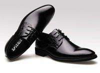 Cheap 2016 Men shoes Best business shoes