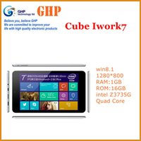 camera shop - Free shopping tablet pc Cube Iwork7 win8 system Office software IPS GB intel Z3735G Core Ultra thin MM