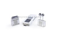 Wholesale Mini in1 Microcurrent Galvanic Ion Facial Spa Firm Lift Anti Aging Home Beauty Equipment