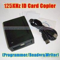 Wholesale 125KHz RFID ID Card Reader Writer Copier Programmer