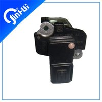 aa auto parts - 12 months quality guarantee auto engine ignition system parts Mass air flow sensor for Ford OE No BC31 B579 AA