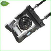 Wholesale PB03 C Newest Micro Single lens reflex camera waterproof bag waterproof Digital Camera bag within m water