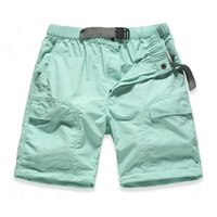 Wholesale Women Hiking Pants Removable Quick Dry Camping Climbing Summer Outdoor Convertible Sport Pants for Woman