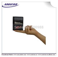 Wholesale Mini Printer for Laptop Handheld Receipt Printer supports Bluetooth UB RS232 interfaces