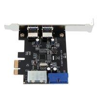 PCI mini ide - SuperSpeed Port USB PCI E PCI Express pin USB3 pin IDE Connector Low Profile C1740