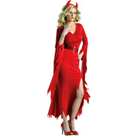 Wholesale hot selling Halloween Party Witch Cosplay costume Adult Carnival Party Fancy Dress Set Sexy Halloween Costumes for Women