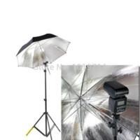 Wholesale Speedlite Flash Holder Hot Shoe Bracket w umbrella Hole Screw Adapter E Type shoe website