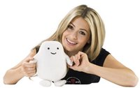 baby stress - 2015 NEW Doctor Who Toys Doctor Who Adipose Stress Toy with Tag Doctor Who dolls Plush Toy Doctor who baby Fat