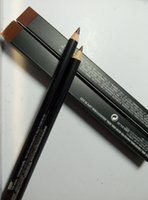 Wholesale The Lowest price Eyeliner Pencil Pencils Eye Kohl Black And Brown With Box