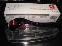 best complexion - Best price mm needles derma micro needle skin roller dermatology therapy microneedle dermaroller
