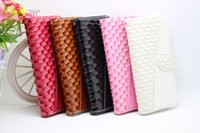 Cheap fish scale wallet case for iphone 6 Best iphone fish