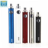 Cheap 650mAh ego battery Best Electronic Cigarette Battery evod battery