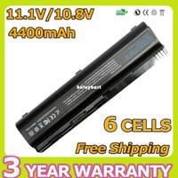 Wholesale Super mah Laptop Battery For HP EV06055