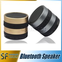 audio work - Mini speaker Lens Speaker support micro TF Card Long work time Support Phone iphone For Computer Card Music Player super bass speaker