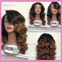 Cheap Human Hair wig Best full lace wig