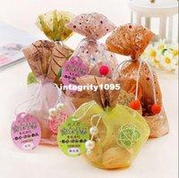 Wholesale Mix STYLE small sachet natural wardrobe sachet multi purpose aromatherapy bag China specialty products JJ7