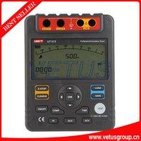 Wholesale Digital Insulation Resistance tester UT513 UT with USB interface voltage V V V V