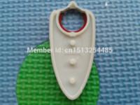 alfa mito - 3 BUTTON REMOTE KEY Rubber Pad MiTo Giulietta Brera GTA For ALFA ROMEO car pads stationery