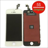 Cheap Replacement LCD screen touch screen lcd For iPhone 5 5G LCD Display and Touch Screen Digital Assembled for iphone 5 5g
