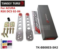 Wholesale Tansky For ACURA RSX DC5 Rear Lower Control Arm Aluminum LCA Bushing Suspension JDM TK BB08ES SK2