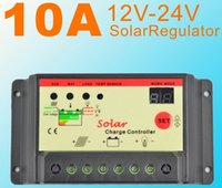 battery charging amps - 2015 A Amp V V Solar charge controller for solar Panel battery Solar PV system indoor use