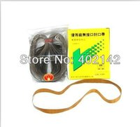 Wholesale mm teflon belt for FR Continuous Band Sealer or FRD Solid ink band sealer