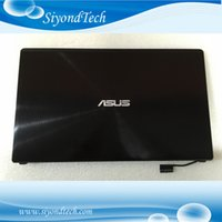 Wholesale Original New Laptop LCD Display Panel Assembly HW14WX101 HW141WX104 HW14WX101 With Cover AB For ASUS U40 U41 U46 U47 U46S