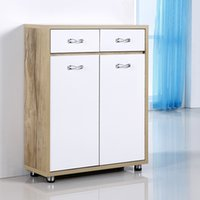 shoe cabinet - JMH hot sale shoes cabinet modern storage cabinet side cabinet