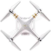 Original DJI Phantom 3 Avancé 1080P Video 12.0 Mégapixels Camera Drones Hélicoptère RC Puissant App mobile Auto Video Editor
