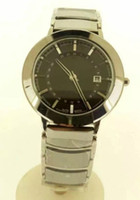Wholesale New Brand Automatic Tungsten Steel Case SS Strap mm Men s Watch