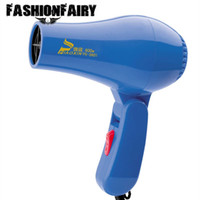 ac tool supply - Mini Hair Dryer Styling Tools Blow Dryer Cheap Foldable Best Portable Hairstyles Care Beauty Products Accessories Supplies Items