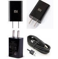 al por mayor datación directa-Xiaomi 2 en 1 Kits de cargador Cargador de pared Inicio Cargadores Direct Adaptador micro fecha Cable USB Cable Carga DHL free