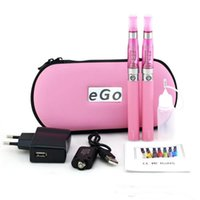 Cheap Double Electronic cigarette Best Multi Plastic ce4