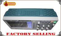 Wholesale Hantek DSO5072P Digital Oscilloscope CH MHz GS s x480 DSO P DHL EMS UPS express