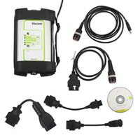 automotive connection - Multi Languages Vocom Interface for Volvo Support WIFI Connection for Volvo Renault UD Mack Truck Diagnose Support Online Update