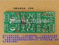 Wholesale NE5532 preamp Pre amplifier DIY Kit with servo power supply diy pc kit diy lamp kit