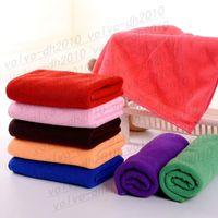 cloth  30 Towel LLFA1811 Housework clean microfiber multifunctional wipes cloth car wash washcloth 30*70CM