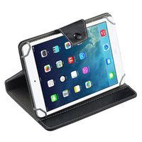 Wholesale New Universal Crystal Leather Stand Cover Case For Inch Tablet PC Just for you