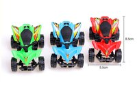 Wholesale Novelty Motorcycle Model Clockwork Toys Plastic Alloy Kids Toys Fanny Gifts for Children