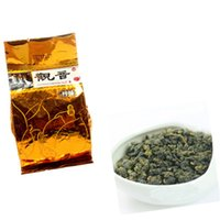 aroma hand - 50g Taiwan High Mountain Oolong Tea Leaves Flesh Aroma Glycol Milk oolong Tea Silk Wulong Tea