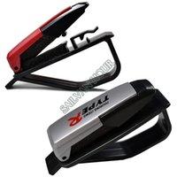 Wholesale Top Selling Fashion Durable Smart Car Vehicle Sun Visor Sunglasses Eyeglasses Holder Clip