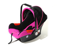 baby car seat installation - Point Safety Harness months newborn Car Basket Comfortable Portable Baby Car Seat Rear facing Installation Safer
